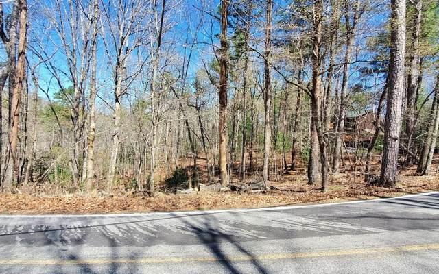 2126 Palisade, Ellijay, GA 30540 (MLS #308990) :: Path & Post Real Estate