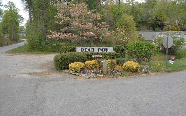 0 Sleepy Hollow Drive, Murphy, NC 28906 (MLS #309065) :: RE/MAX Town & Country