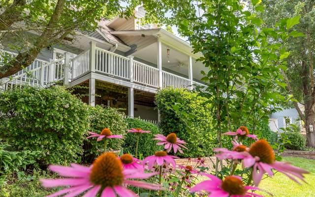 6203 Howell Lane, Young Harris, GA 30582 (MLS #309070) :: Path & Post Real Estate