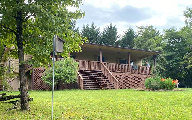 5221 Meadow Rd, Young Harris, GA 30582 (MLS #309082) :: Path & Post Real Estate