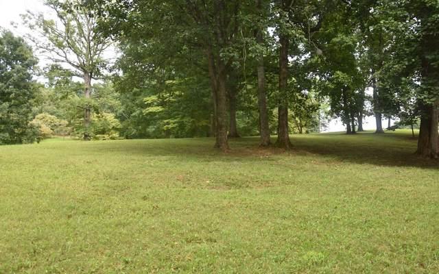 Drake Ridge Lt21, Hayesville, NC 28904 (MLS #309093) :: Path & Post Real Estate