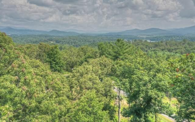 LT 13 Highland Park, Blairsville, GA 30512 (MLS #309116) :: Path & Post Real Estate