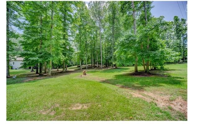 669 Glen Wilkie Trail, Ball Ground, GA 30107 (MLS #309126) :: Path & Post Real Estate