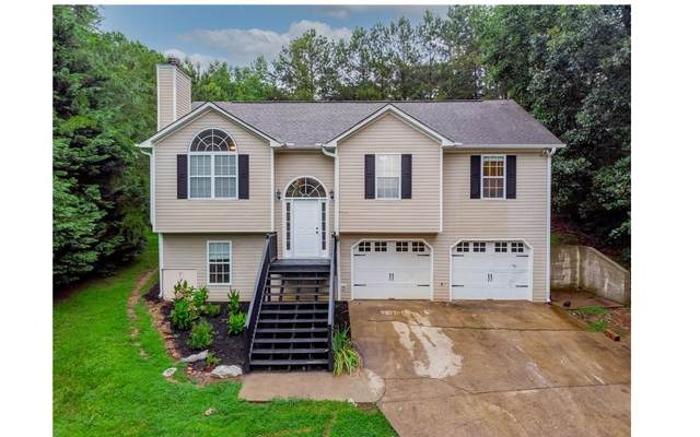 34 Whispering Waters Dr, Jasper, GA 30143 (MLS #309130) :: RE/MAX Town & Country