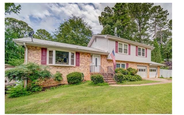 5307 Oconnel Ct, Stone Mountain, GA 30088 (MLS #309131) :: Path & Post Real Estate