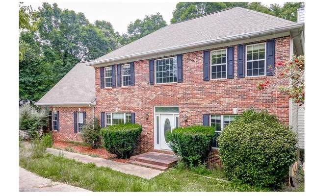 3649 Rocky Ford Terrace, Gainesville, GA 30506 (MLS #309134) :: RE/MAX Town & Country