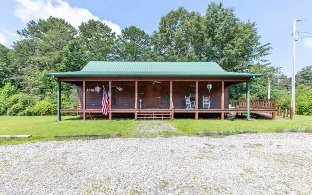 1779 Murphy Hwy, Blairsville, GA 30512 (MLS #309140) :: Path & Post Real Estate