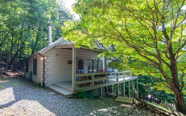308 Eagle Top Drive, Morganton, GA 30560 (MLS #309142) :: Path & Post Real Estate