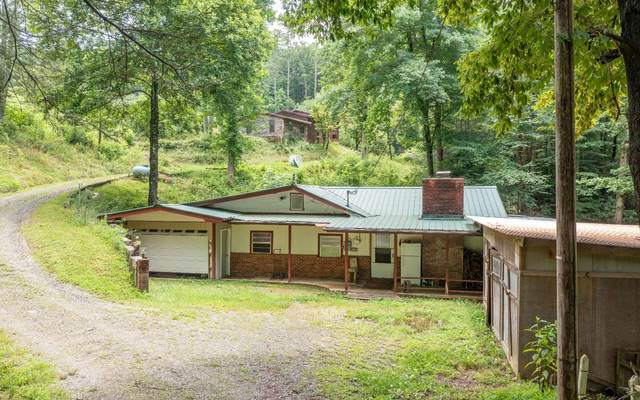 240 Hiwassee Dam Access, Murphy, NC 28906 (MLS #309150) :: RE/MAX Town & Country