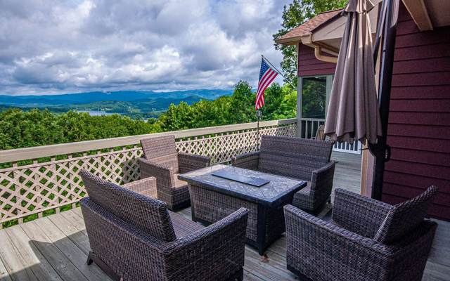 902 Eagles View Road, Hayesville, NC 28904 (MLS #309176) :: RE/MAX Town & Country