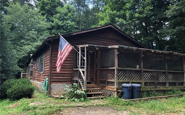 133 Stonebroook Circle, Blairsville, GA 30512 (MLS #309182) :: RE/MAX Town & Country