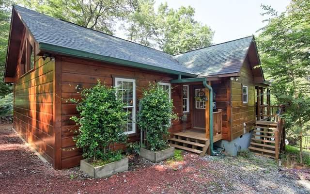 626 Mountain Lake Circle, Blue Ridge, GA 30513 (MLS #309188) :: RE/MAX Town & Country