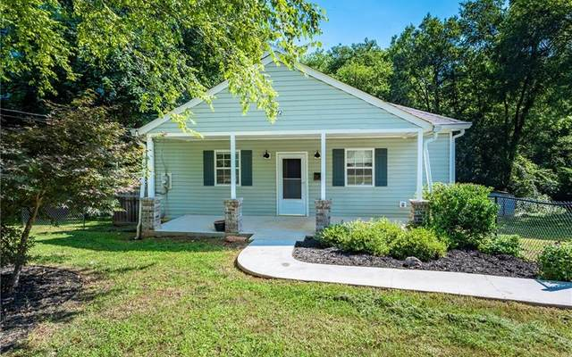 6772 Highway 53 East, Tate, GA 30177 (MLS #309191) :: RE/MAX Town & Country