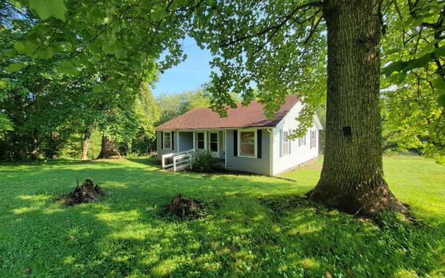 15 Robert Scroggs, Hayesville, NC 28904 (MLS #309195) :: RE/MAX Town & Country