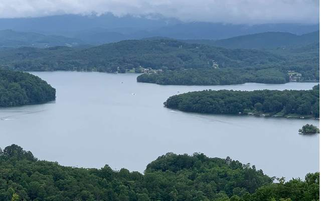 132 Eagles View, Hayesville, NC 28904 (MLS #309219) :: RE/MAX Town & Country