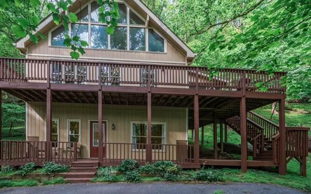 810 Little Pine Mountain, Jasper, GA 30143 (MLS #309221) :: RE/MAX Town & Country