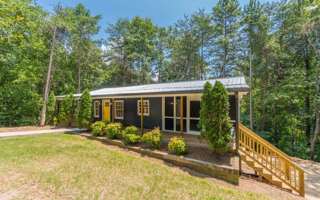 6655 Old Still Path, Gainesville, GA 30506 (MLS #309235) :: RE/MAX Town & Country