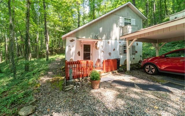 434 Emory Cir, Blairsville, GA 30512 (MLS #309284) :: RE/MAX Town & Country