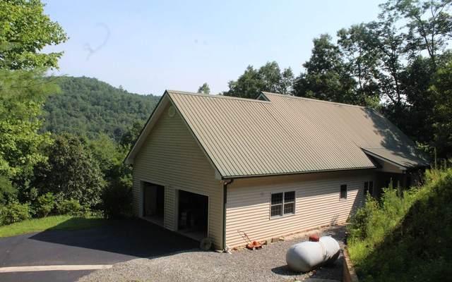 7957 Mountain Top Tr, Hiawassee, GA 30546 (MLS #309427) :: Path & Post Real Estate