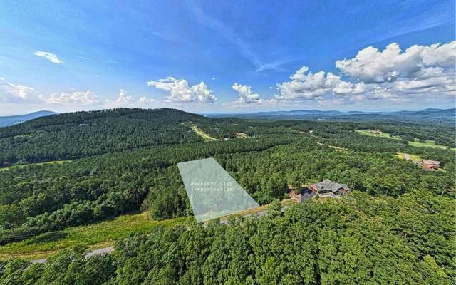 LOT74 Ridge Crest, Blairsville, GA 30512 (MLS #310025) :: Path & Post Real Estate