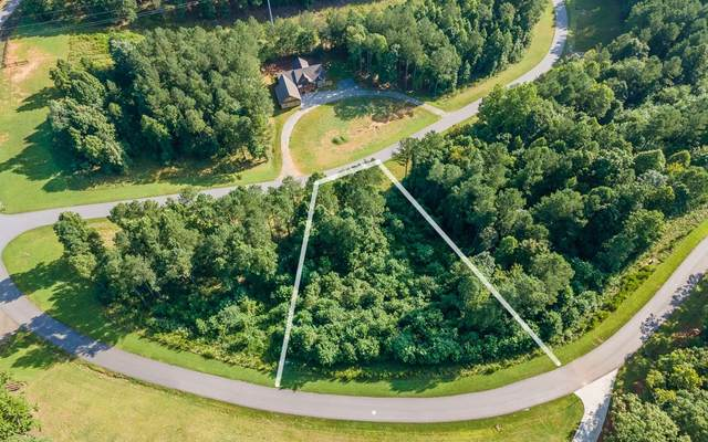 0 Ridge Crest Lot 55, Blairsville, GA 30512 (MLS #310145) :: Path & Post Real Estate