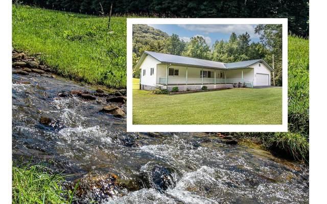 3520 Boiling Springs Road, Murphy, NC 28906 (MLS #310164) :: Path & Post Real Estate
