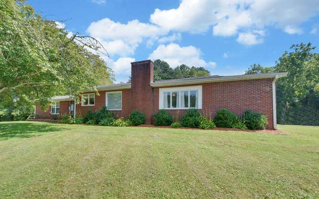 1810 Highway 68, Ducktown, TN 37326 (MLS #310301) :: RE/MAX Town & Country