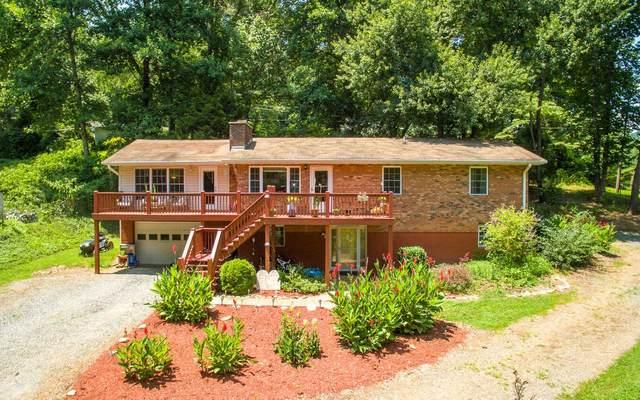 208 Ledford Chapel Rd, Hayesville, NC 28904 (MLS #310326) :: Path & Post Real Estate