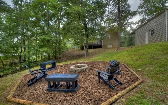 233 Lakeview Circle, Morganton, GA 30560 (MLS #310415) :: RE/MAX Town & Country