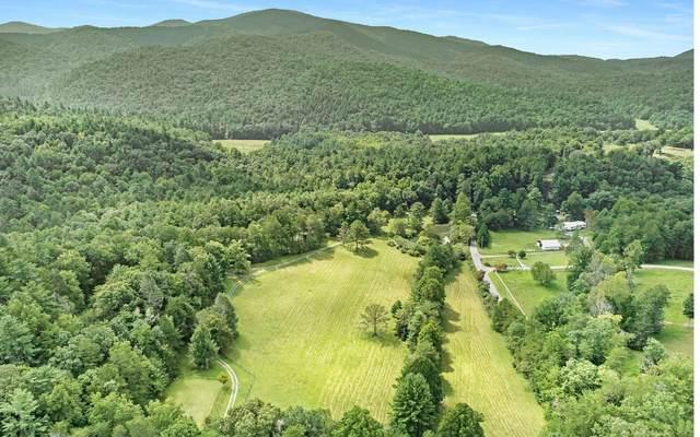 71 Angel Drive, Blue Ridge, GA 30513 (MLS #310425) :: Path & Post Real Estate