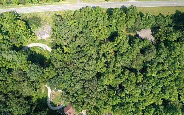 00 Lakeside Terrace, Robbinsville, NC 28771 (MLS #310511) :: Path & Post Real Estate