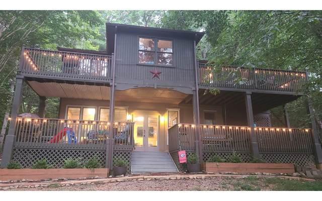 49 Tara Drive, Ellijay, GA 30540 (MLS #310619) :: RE/MAX Town & Country