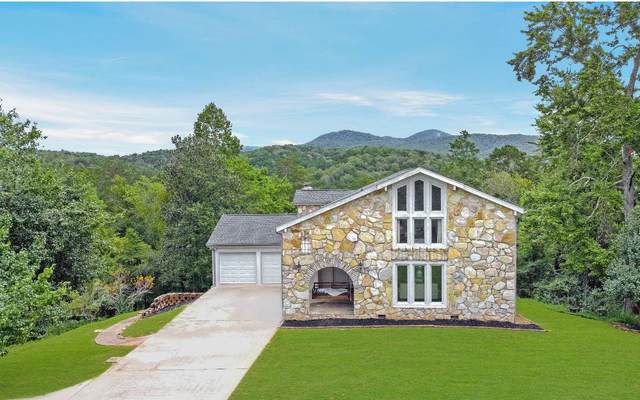 205 E Old Orchard Drive, East Ellijay, GA 30540 (MLS #310635) :: RE/MAX Town & Country