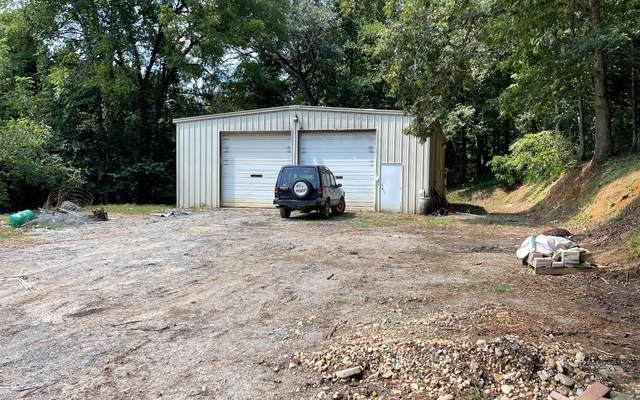 35 Chatuge Woods Dr, Hayesville, NC 28904 (MLS #310679) :: Path & Post Real Estate