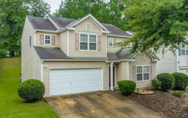 5515 Sable Bay Point, Atlanta, GA 30349 (MLS #310732) :: Path & Post Real Estate