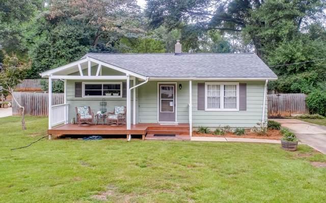 1019 Magbee Drive Se, Smyrna, GA 30080 (MLS #310755) :: Path & Post Real Estate