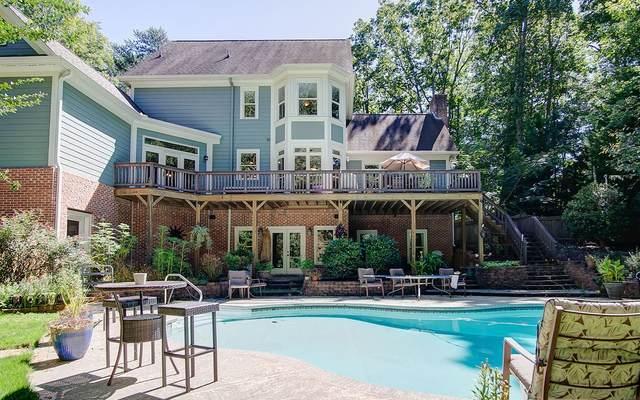 33 June Apple Drive, Jasper, GA 30143 (MLS #311337) :: Path & Post Real Estate