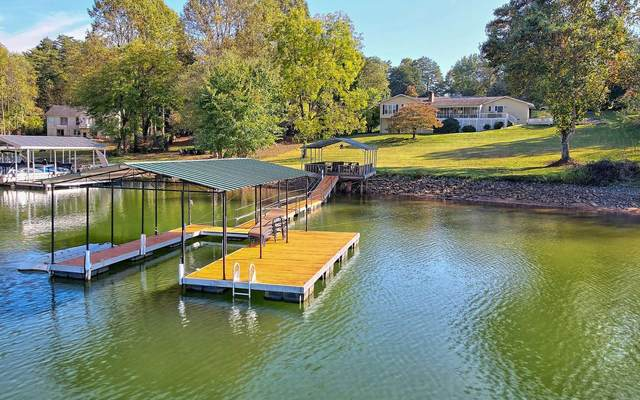 251 Licklog Court, Hayesville, NC 28904 (MLS #311386) :: RE/MAX Town & Country
