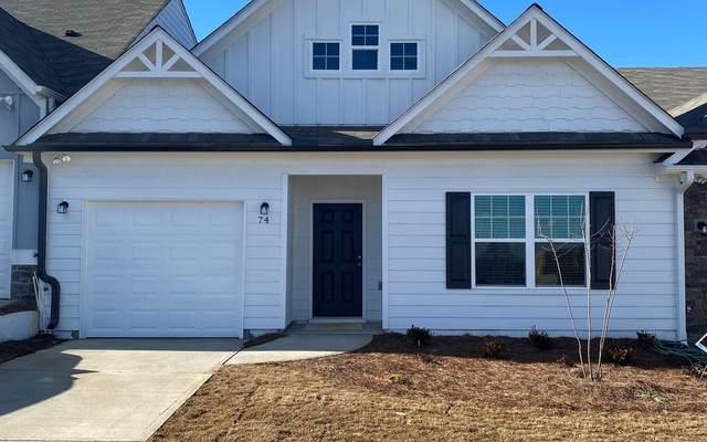 68 Piedmont View Lane, Jasper, GA 30143 (MLS #311392) :: Path & Post Real Estate