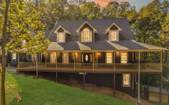 84 West Laurel Trace, Jasper, GA 30143 (MLS #311432) :: Path & Post Real Estate
