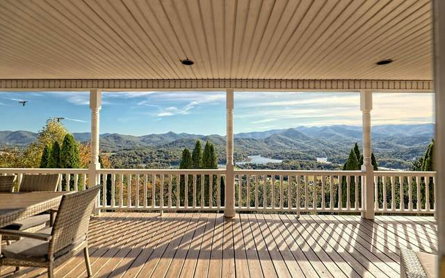 397 Bel Aire Drive, Hiawassee, GA 30546 (MLS #311437) :: RE/MAX Town & Country