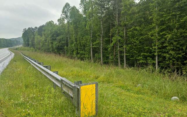 00 Us 64 West, Murphy, NC 28906 (MLS #311453) :: RE/MAX Town & Country