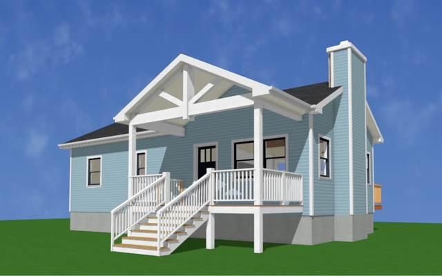 191 Dyer Ridge Road, Blairsville, GA 30512 (MLS #311460) :: Path & Post Real Estate