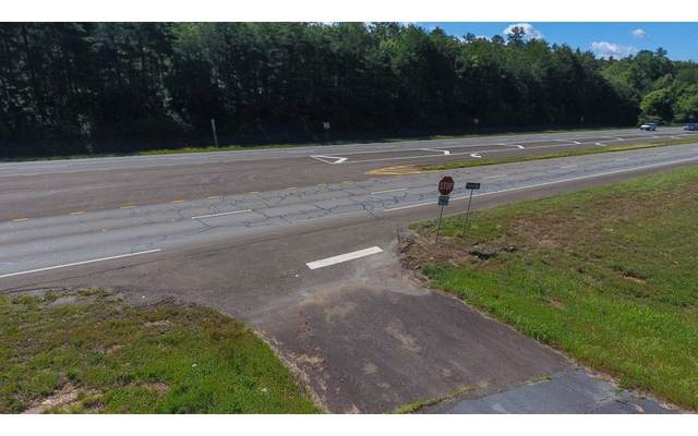 Highway 515, Ellijay, GA 30540 (MLS #311472) :: Path & Post Real Estate
