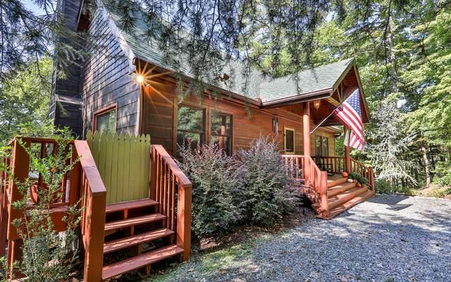 Ellijay, GA 30536 :: Path & Post Real Estate