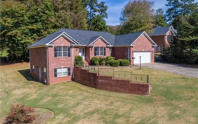 168 Connell Street, Jasper, GA 30143 (MLS #311490) :: Path & Post Real Estate