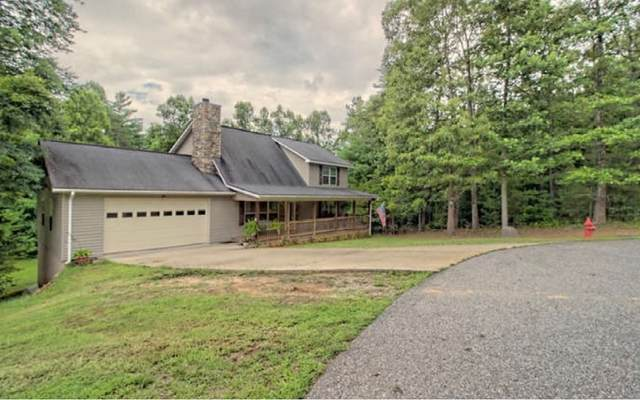 178 Dalewood Dr, Blairsville, GA 30512 (MLS #311494) :: RE/MAX Town & Country