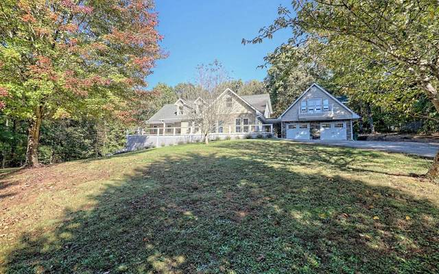 254 Orchard Drive, Blairsville, GA 30512 (MLS #311497) :: RE/MAX Town & Country