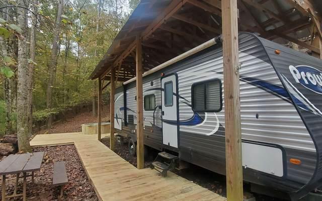 223 17TH ST, Ellijay, GA 30540 (MLS #311505) :: Path & Post Real Estate