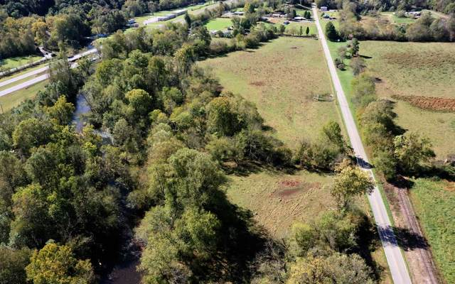 00 Airport Rd, Marble, NC 28904 (MLS #311540) :: RE/MAX Town & Country